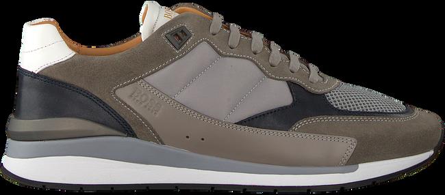 Grijze BOSS Sneakers ELEMENT RUNN  - large