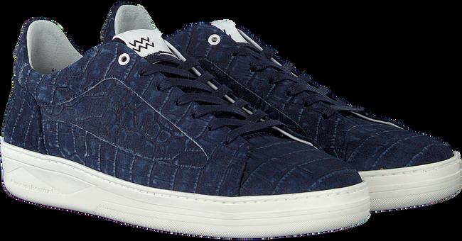 Blauwe FLORIS VAN BOMMEL Lage sneakers 13265 xKYoHwWC