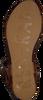 Cognac RED-RAG Sandalen 79136  - small