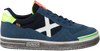 Blauwe MUNICH Sneakers G3 LACE - small