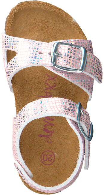 Roze DEVELAB Sandalen 48124 - large