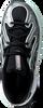 Zwarte ADIDAS Sneakers EQT GAZELLE W  - small