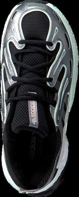 Zwarte ADIDAS Sneakers EQT GAZELLE W  - large