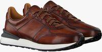 Cognac MAGNANNI Lage sneakers 22927  - medium