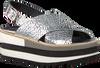 Zilveren LAURA BELLARIVA Sandalen 3266  - small
