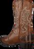 Cognac OMODA Cowboylaarzen TEX503 - small