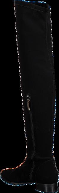 Zwarte RAPISARDI Overknee laarzen 2046 UMA  - large