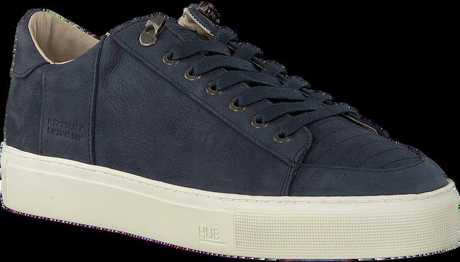 Blauwe HUB Lage sneakers TOURNAMENT-M  - large