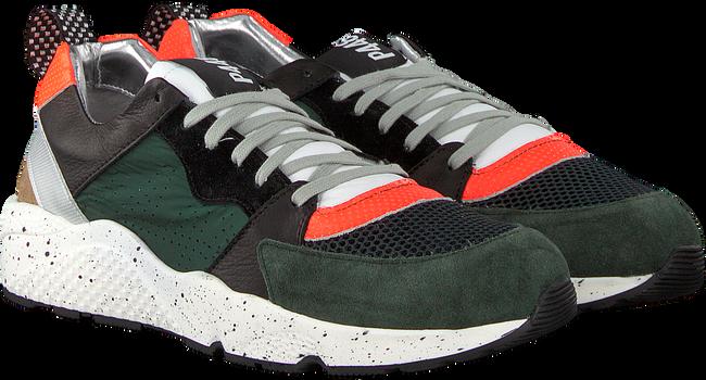 Groene P448 Sneakers ALEX - large