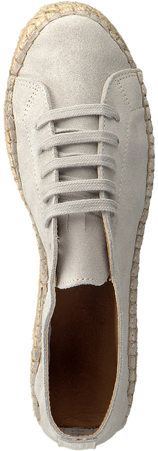 Beige SHABBIES Espadrilles 151020004  - large