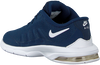 blauwe NIKE Sneakers AIR MAX INVIGOR (TD)  - small