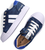 Blauwe SHOESME Lage sneakers SH21S010 - small
