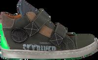 Groene SHOESME Sneakers UR7W100  - medium