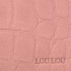 Roze LOULOU ESSENTIELS Portemonnee WIMA  - small