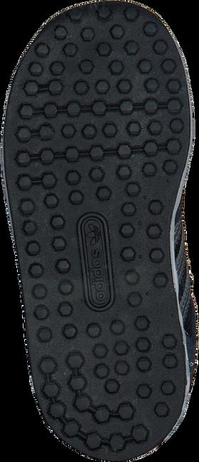 Blauwe ADIDAS Sneakers LA TRAINER CF I  - large