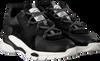 Zwarte TORAL Sneakers 11101  - small