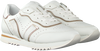 Witte MARIPE Lage sneakers 30438  - small