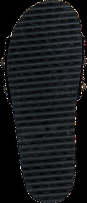 Zwarte STEVE MADDEN Slippers ADORN - large
