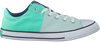 Groene CONVERSE Sneakers CTAS MADISON  - small
