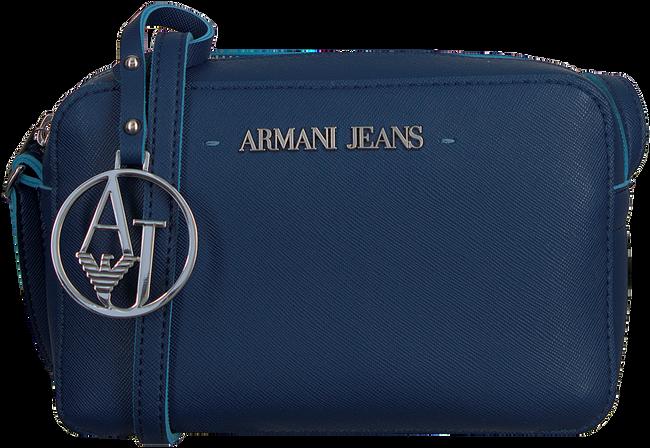Blauwe ARMANI JEANS Schoudertas 922534 - large
