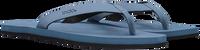 Blauwe INDOSOLE Teenslippers ESSENTIAL FLIP FLOP  - medium