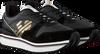 Zwarte EMPORIO ARMANI Sneakers X3X046  - small