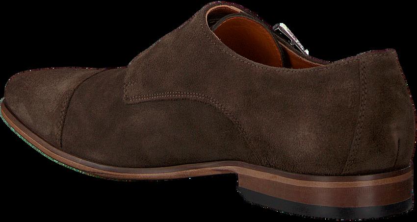 Bruine VAN LIER Nette schoenen 2018909 - larger