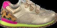 Gouden BUNNIES JR Sneakers RIKKY RUIG  - medium