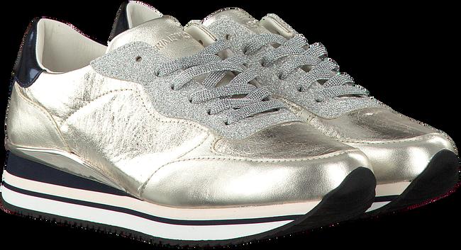 Gouden CRIME LONDON Sneakers DYNAMIC  - large