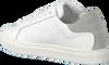 Witte ANTONY MORATO Sneakers SNEAKER LOW - small