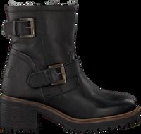 Zwarte VERTON Biker boots PARIJS  - medium