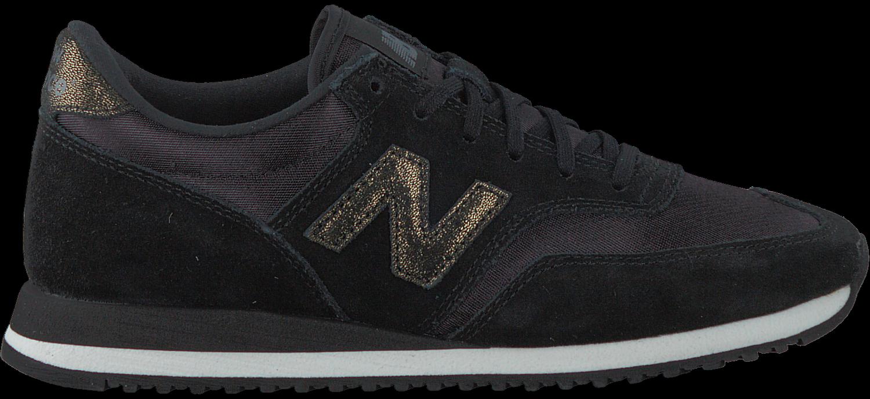 zwarte new balance sneakers cw620