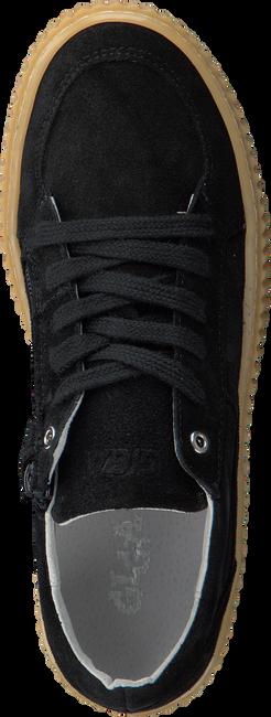Zwarte GIGA Sneakers 8371  - large
