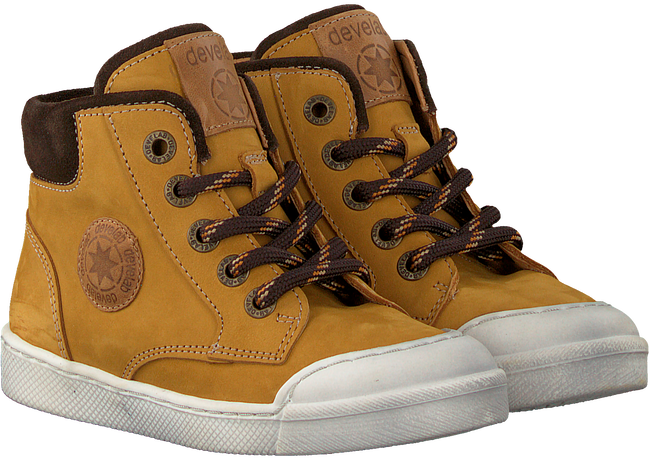 Camel DEVELAB Sneakers 44217  - large