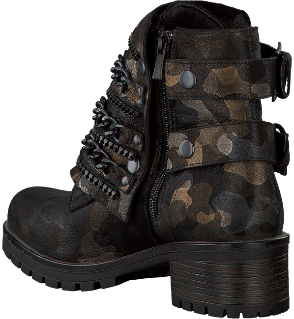 Groene OMODA Biker boots 1829  - large