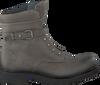 Grijze CA'SHOTT Biker boots 16047  - small