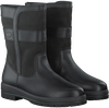 Zwarte DUBARRY Enkelboots ROSCOMMON  - small