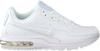 Witte NIKE Lage sneakers AIR MAX LTD 3  - small