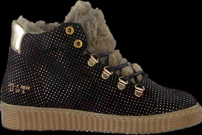 Zwarte BULLBOXER Sneakers AIB504  - large