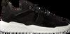 Zwarte CYCLEUR DE LUXE Sneakers ILLINIOS  - small