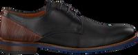 Zwarte VAN LIER Nette schoenen 1915318  - medium