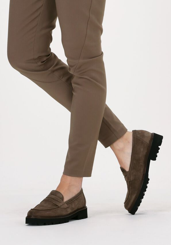 Taupe GABOR Loafers 203 - larger