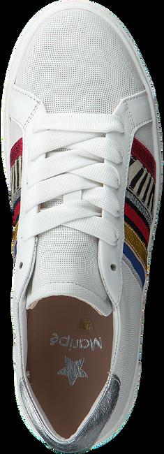 Witte MARIPE Sneakers 27691  - large