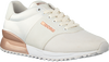 Witte BJORN BORG Sneakers R200 LOW SAT - small
