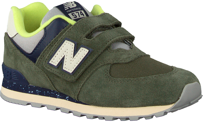d3aa2e925e0 Groene NEW BALANCE Sneakers YV574/IV574 - large. Next