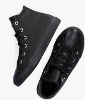 Zwarte CONVERSE Lage sneakers CHUCK TAYLOR ALL STAR  - medium