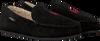 Zwarte POLO RALPH LAUREN Pantoffels DEZI IV  - small