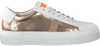 Gouden KENNEL & SCHMENGER Lage sneakers 22490  - small