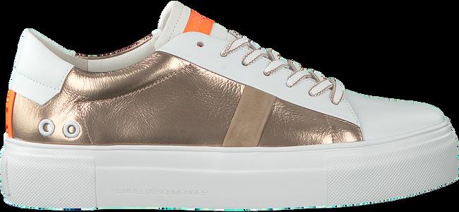 Gouden KENNEL & SCHMENGER Lage sneakers 22490  - large