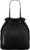 Zwarte LIU JO Handtas BRIL BASKET BAG  - small
